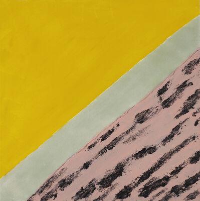 Philip Gerstein, 'Summer Turns to Gold', 2016