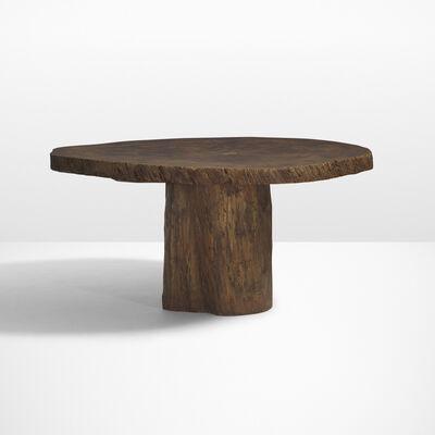 José Zanine Caldas, 'Exceptional dining table', c. 1970