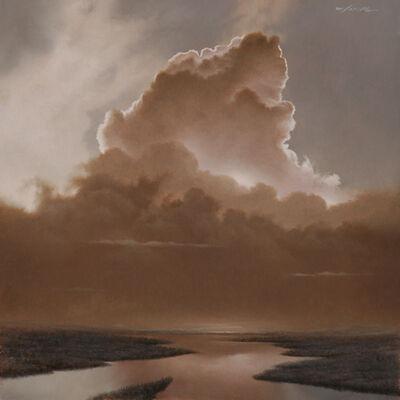 Vince Natale, 'Storm River', 2019
