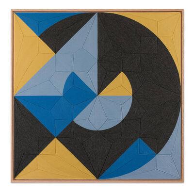 Eduardo Terrazas, 'Cosmos 1.1.283', 2017