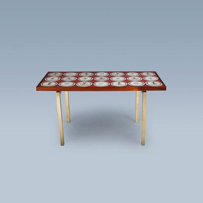Bjørn Wiinblad, 'Rare coffee table', ca. 1961