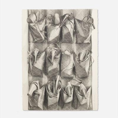 Lorraine Shemesh, 'Shoe Bag #1', 1981