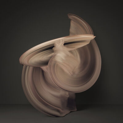 Shinichi Maruyama, 'Nude #4', 2012