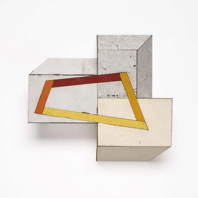 Ted Larsen, 'Close Distance', 2021