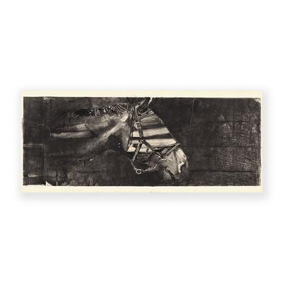 Gonzalo Borondo, 'nsurrecta XV (Caballo Cabeza II)', 2020