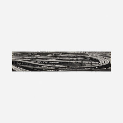 Art Sinsabaugh, 'Chicago Landscape #117', 1966