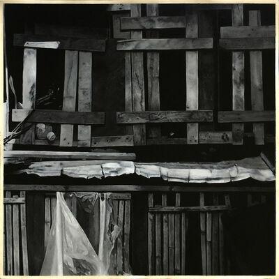 Ciron Señeres, 'Freedom', 2019