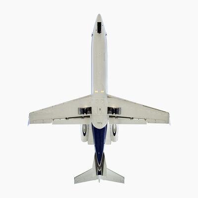 Jeffrey Milstein, 'Bombardier Learjet 45', 2006