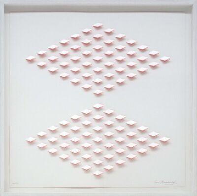 Luis Tomasello, 'S/T 2 - Rosa', 2013