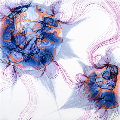 Lia Halloran, 'Solar, II', 2019