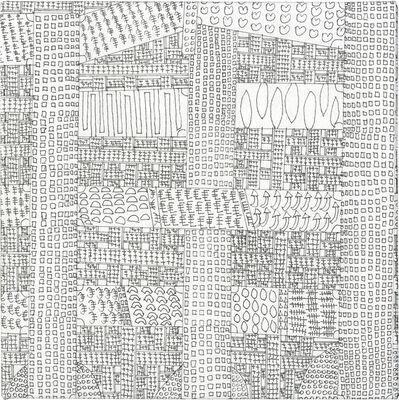 Katsuhiro Terao, 'Building of Singapore', 2015