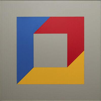 Geraldo de Barros, 'Untitled', 1983