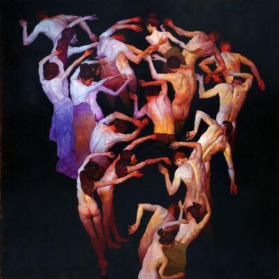 Denis Sarazhin, 'Pantomime No. 21', 2017