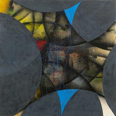 Roberto Crippa, 'Untitled', 1953