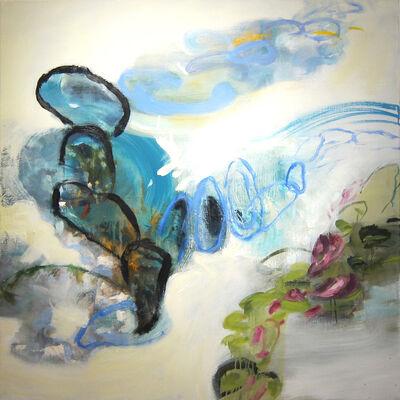 Michael Mazur, 'Wave', 2008