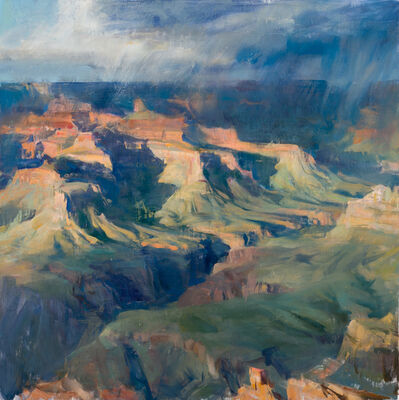 Quang Ho, 'Grand Canyon Afternoon', 2019