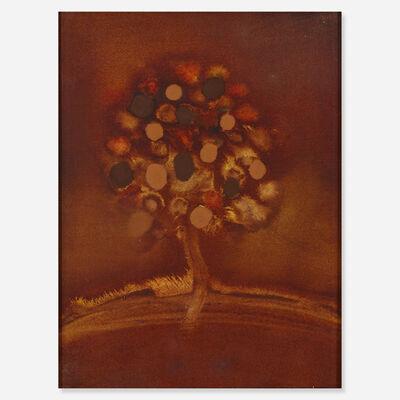 Ross Bleckner, 'Tree of Life', 1989