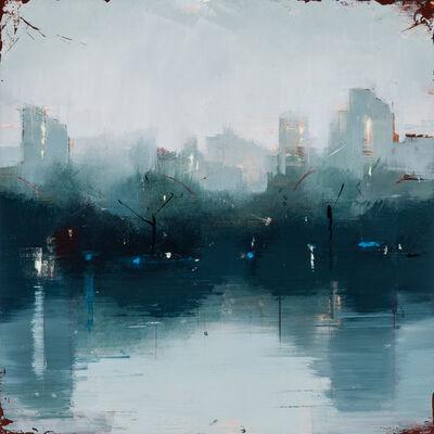 Lisa Breslow, 'Nocturne 1', 2018
