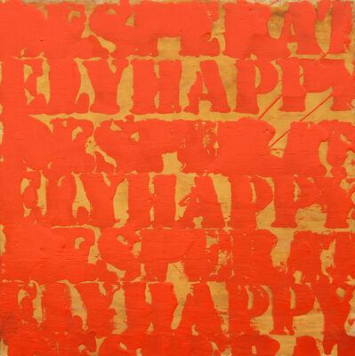 Jo Felber, 'Vom Stand Der Dinge Abstract 05', 2003