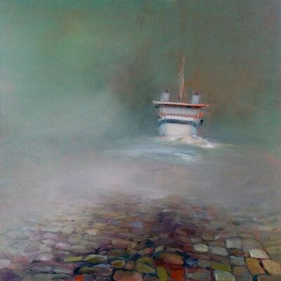 Birgitte Lykke Madsen, 'Getting Closer VI', 2019