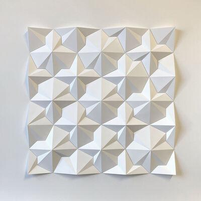Matt Shlian, 'Ara 318 White', ca. 2015