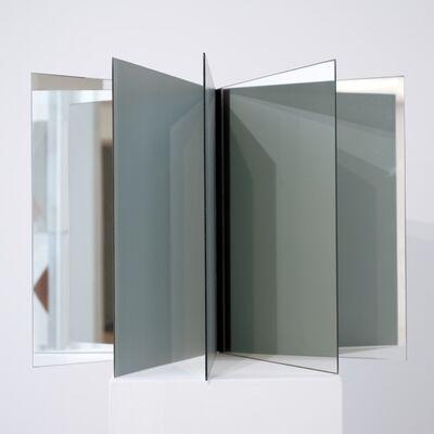 Christian Megert, 'Mirror Book', 1962