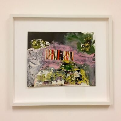 James Brinsfield, 'untitled', 2008