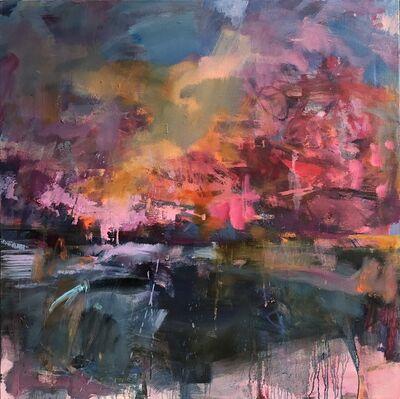 Georganna Lenssen, 'Red Skies at Night', 2019