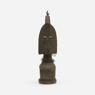 Kota artist, 'Bwete reliquary guardian figure', c. 1900