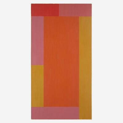 Doug Ohlson, 'Guidon', 1978