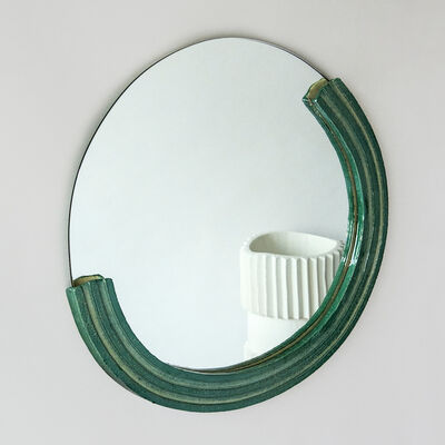 Floris Wubben, 'Mirror Model 2', 2019