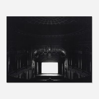 Hiroshi Sugimoto, 'Regency, San Francisco', 1992