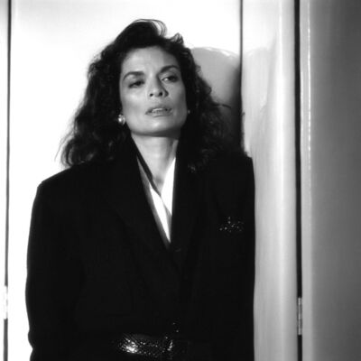 Jeannette Montgomery Barron, 'Bianca Jagger, NYC', 1986