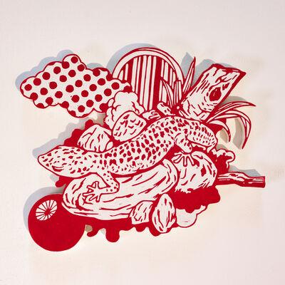 Kenichi Yokono, 'Oddity #05', 2013