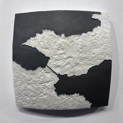 Gregor Turk, 'Choke II: Corinth Isthmus & Canal (Greece)', 2021