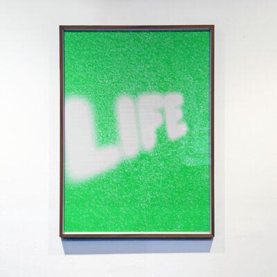 Olafur Eliasson, 'Life', 2021