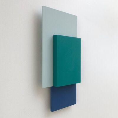 Laura Jane Scott, 'Component Series 012', 2020