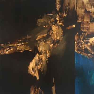 Jim Threapleton, 'Enemy (painting II)', 2017