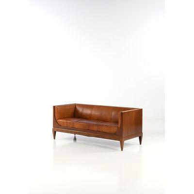 Frits Henningsen, 'Sofa', 1930