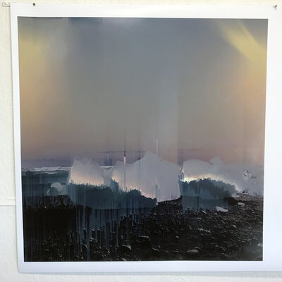 Ioe Key, 'Ice', 2019