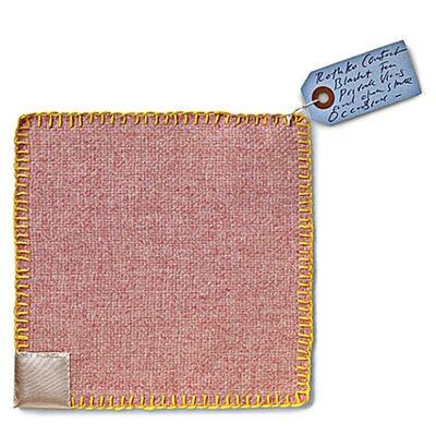 Tracey Emin, 'Rothko Comfort Blanket', 2010