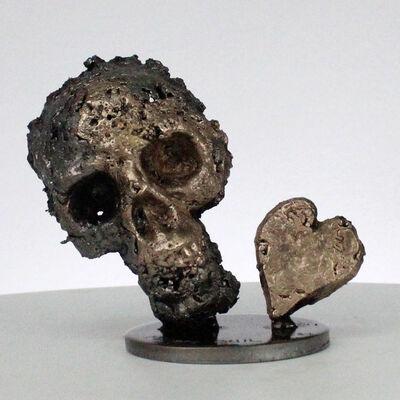 Philippe Buil, 'Skull 55-21', 2021
