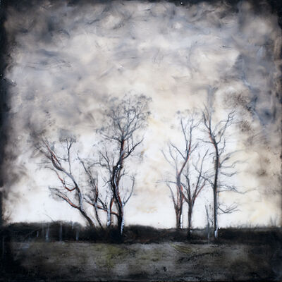 Brett Deschene, 'Companion', 2014
