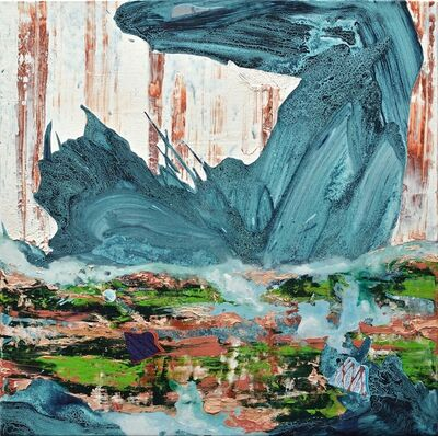 Michael Sistig, 'Mimacrocosmic 5', 2015