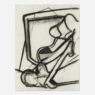 Amy Sillman, 'Untitled', 2011