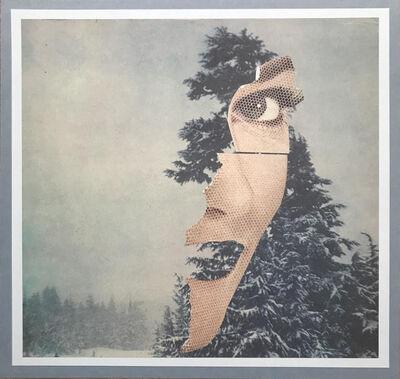 Eva Lake, 'Arrangement No. 16', 2017