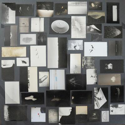 Yamamoto Masao, 'A Box of Ku + Nakazora', 1992