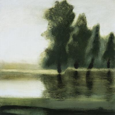 Poogy Bjerklie, 'Stillness', 2019