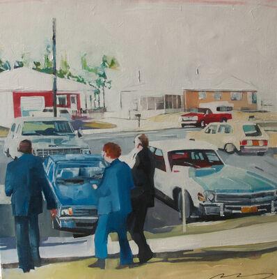 Ruth Shively, 'Cul de Sac', 2016