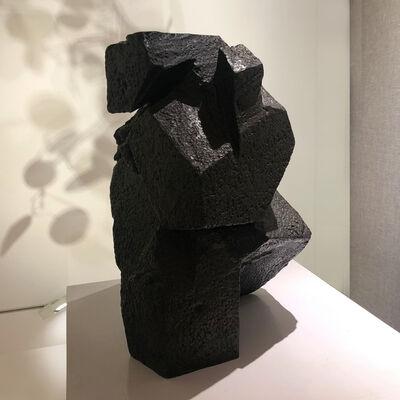 Ju Ming 朱銘, 'Taichi Series - 00580', 1996